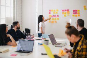 Hold kurser væk fra virksomheden og opnå mere fokus